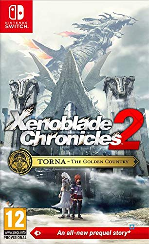 NINTENDO – Xenoblade Chronicles 2 – TORNA