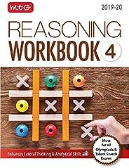 Olympiad Reasoning Workbook - Class 4