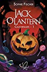 Cauchemars, tome 1 : Jack O'Lantern par Fischer