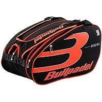 Paletero Bullpadel Fun X-Series Orange