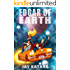 Edgar of Earth (Galactic Taxi Book 1) (English Edition)