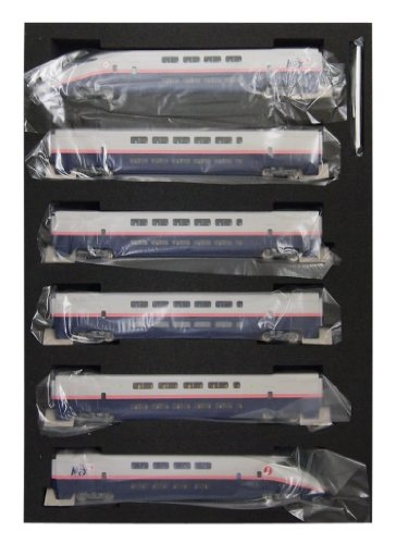 E1-serie ([Limited Edition] Series E1 (Celebrating Birth for Chick of Toki) (Model Train) (japan import))
