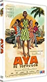 Aya de Yopougon | Abouet, Marguerite (1971-....). Antécédent bibliographique