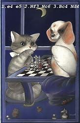 A dreadful Chess Trap: Blackburne Shilling
