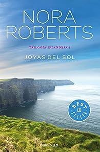 Joyas del sol par  Nora Roberts