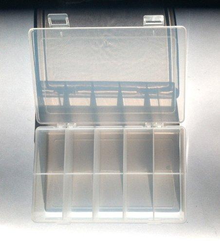 RUGER bx-1Magazine Kunststoff Case für 1010/22Bx1–passt Verhaftung Zuhören Tasche–70022LR