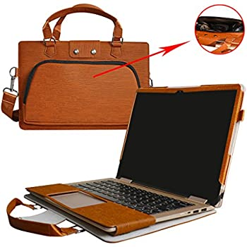 Yoga 710 14 Case,2 in 1 Accurately Designed Protective