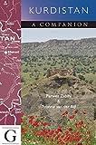 Kurdistan - A Companion: A Guide to the Krg Region of Iraq