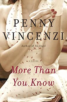 More Than You Know: A Novel par [Vincenzi, Penny]