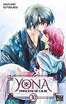Yona, princesse de l'aube, tome 30 par Mizuho
