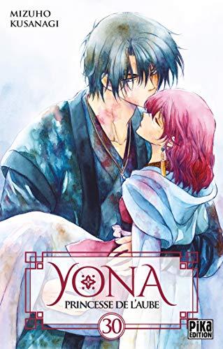 Yona Princesse de l'aube Edition simple Tome 30