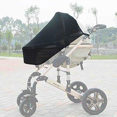 Universal Cochecito y Capazo parasol para infantastic bebé niño cochecito cochecito/cochecito 2en 1con Maxi-Cosi