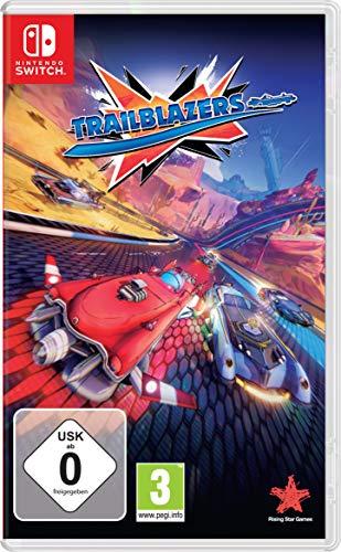 Trailblazers - [Nintendo Switch]