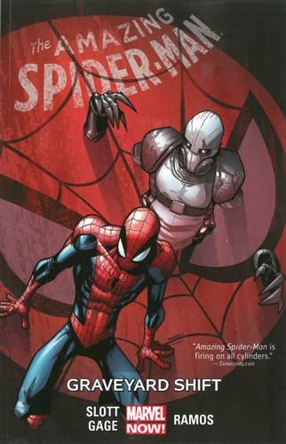 Amazing Spider-Man - Volume 4