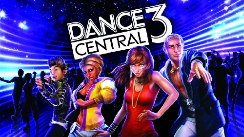 Dance Central 3[Japanische Importspiele] - Central Dance 360 Xbox 3