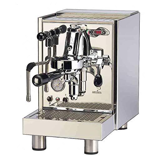 Bezzera | Unica PID Espressomaschine | Einkreis-System -