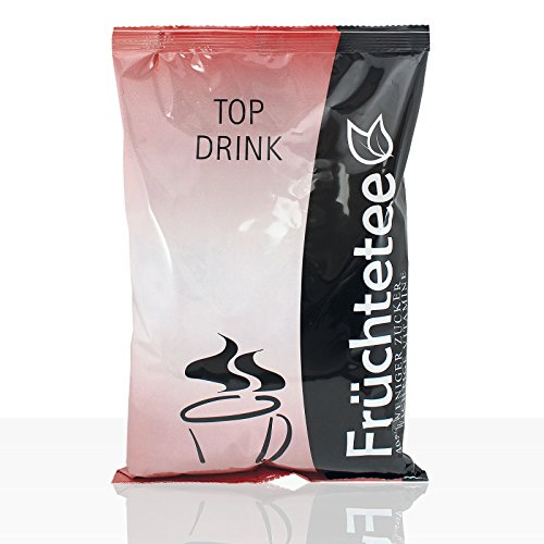 Hämmerle Früchtetee 10 x 1kg, Top Drink Instant-Tee - Tabletop-automaten