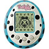 Bandai 37486 - Tamagotchi Digital Friend, blauer Dalmatiner