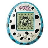 Bandai 37486 - Jeu Electronique - Tamagotchi Friends - Lcd - Bijou - Dalmatien Bleu
