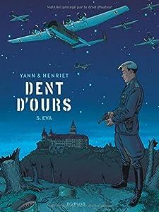 """Afficher """"Dent d'ours n° 05<br /> Eva"""""""