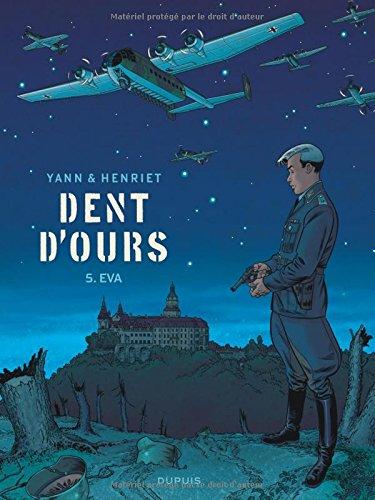 Dent d'ours (5) : Eva