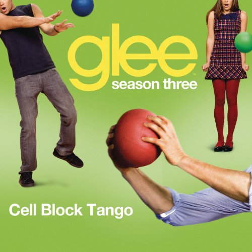Cell Block Tango (Glee Cast Ve...