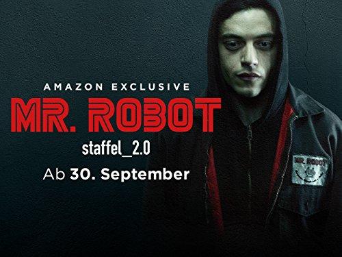 Mr Robot Staffel 2 Deutsch Stream