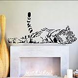El proyecto es simple y novedoso; pegatina de pared de home rule quote, hecha de material de PVC suave y duradero, fácil de aplicar, puede pegar en la pared para decorar la pared interior o la ventana de su hogar u oficina, dejar que su habitación Un...