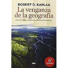 La Venganza De La Geografía (ENSAYO)