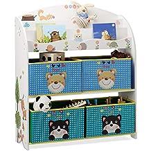 suchergebnis auf f r kinderregal mit boxen. Black Bedroom Furniture Sets. Home Design Ideas