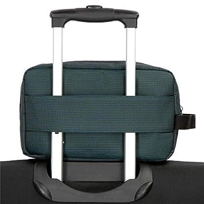 MOVOM Business Neceser de Viaje, 26 cm