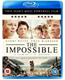 The Impossible [Blu-ray] [2013] [UK Import]