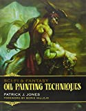 Sci-Fi & Fantasy : Oil Painting Techniques