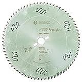 BOSCH Kreissägeblatt Top Precision Best für Wood, 315 x 30 x 3,2 mm, 72, 2608642118