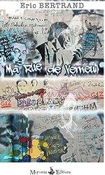 Ma Rue de Verneuil