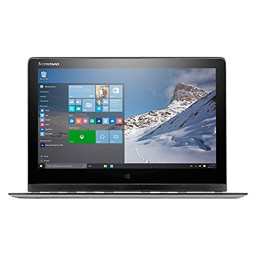 LENOVO Yoga 3 Pro Silver 13.3 INCH - M-5Y71 8GB 512GB SSD QHD Touch Win10