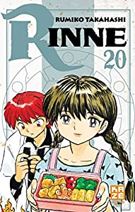 Rinne Edition simple Tome 20