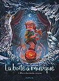 A la recherche des origines / dessin et couleurs, Gijé   Gijé (1988-....) (Illustrateur)
