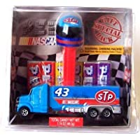 PEZ NASCAR Richard Petty Gift Set by PEZ Candy