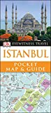 Istanbul Pocket Map and Guide [Lingua Inglese]