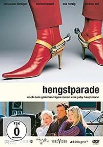 Hengstparade