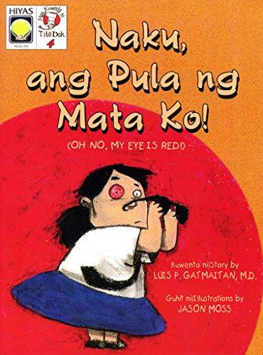 mga-kwento-ni-tito-dok-4-naku-ang-pula-ng-mata-ko-english-edition