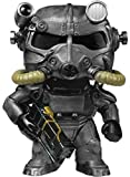 Funko Pop!- Vinyl: Games: Fallout: Power Armor (Brotherhood of Steel) (5851)