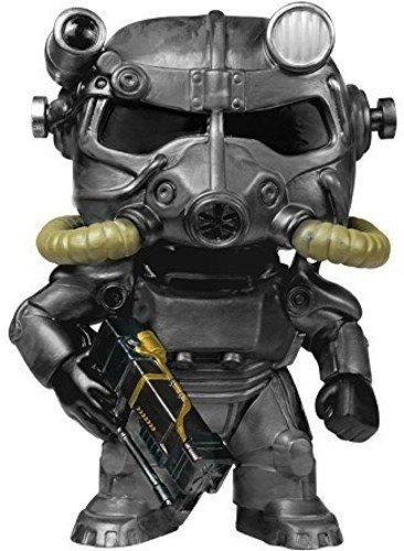 Funko Pop! - Vinyl: Games: Fallout: Power Armor (Brotherhood of Steel) (5851)