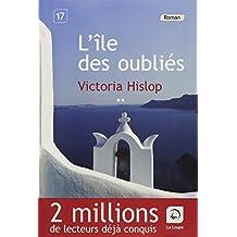 L'ïle des Oubliés de Victoria Hislop