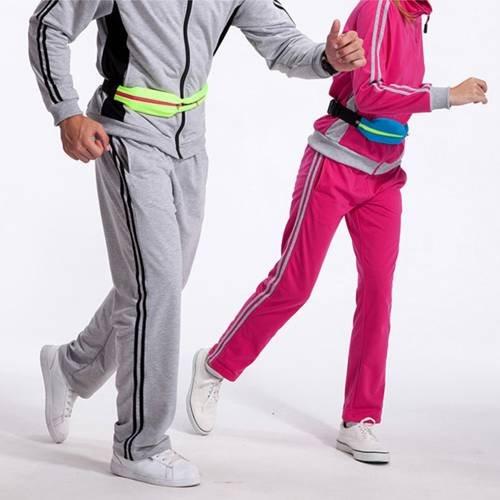 Actividad deportiva Running cinturón/riñonera bolsillo cinturón bolsa para Motorola Moto G6Plus, g6, G5Plus, X4+ MND Mini lápiz capacitivo
