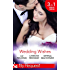 Wedding Wishes: A Wedding at Leopard Tree Lodge / Runaway Bride Returns! / Rodeo Bride (Mills & Boon By Request) (Escape Around the World, Book 10)