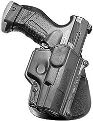 Fobus nouveau dissimulé pistolet report rétention étui Holster pour Walther P99 & P99 Compact étui de revolver étui polymère