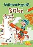 Pixi kreativ 102: Mitmachspaß: Ritter