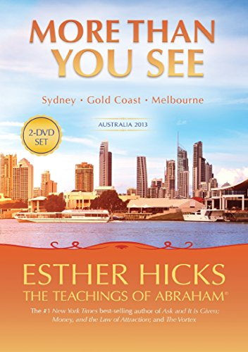 More Than You See: Australia 2013: Sydney, Gold Coast, Melbourne [2 DVDs] (New Adult Dvd 2014)